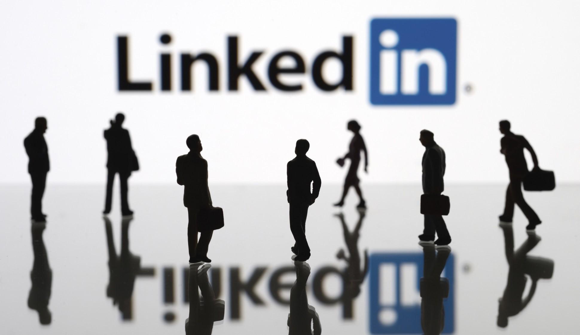 Tactics that work on linkedIn