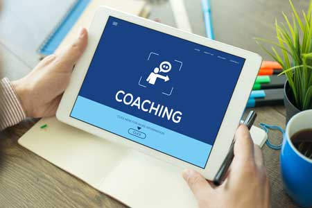 coaching and consulting services by Fabienne Fayad